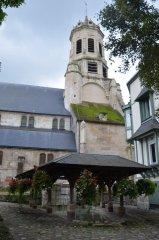 Eglise Saint Léonard
